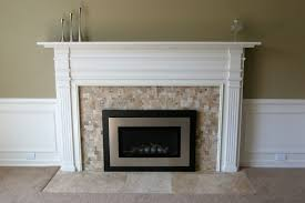without a doubt fireplace facelift