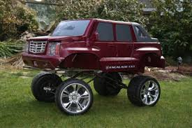 power wheels cadillac escalade custom edition a team electronic a team vehicle review cars