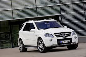 mercedes ml 63 2011 mercedes ml63 amg review top speed