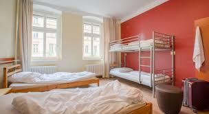 chambre de jeunesse 12 auberges de jeunesse à berlin à près de 10 euros la nuit