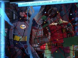 Map Of Gotham City 20 Batman Facts That Even The Biggest U002760s Tv Buffs Don U0027t Know