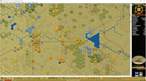 Middle East Map Game by Matrix Games Campaign Series Middle East 1948 1985