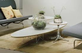eames wire side table eames wire base elliptical table workarena