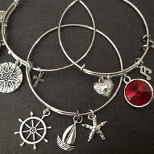 charms bracelet design images Best wire bracelet designs products on wanelo jpg