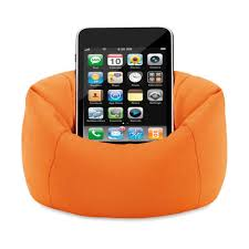 ebuygb mobile phone bean bag sofa iphone ipod samsung pouch