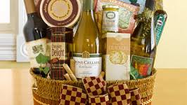 wine basket ideas top 5 christmas wine gift baskets ideas by yummyyum ifood tv