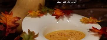 la cuisine de corinne velouté de butternut au lait de coco la cuisine de corinne