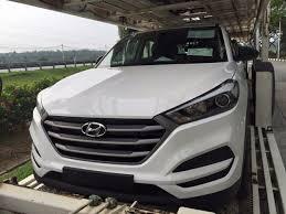 harga hyundai tucson malaysia 2016 hyundai tucson spotted on trailer in malaysia