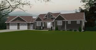 Residential Garage Plans Attached Garage Designs Home Decor Gallery