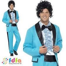 80s prom men 80s prom king wedding singer tuxedo 38 44 chest mens fancy dress