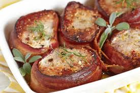 thanksgiving bacon wrapped turkey recipe 23 foods that are better wrapped in bacon