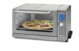 What Is The Best Toaster Oven To Purchase Amazon Com Cuisinart Tob 135n Deluxe Convection Toaster Oven