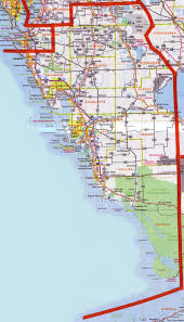 Bonita Springs Florida Map by District Roadmaps The Florida Conference Of The United Methodist