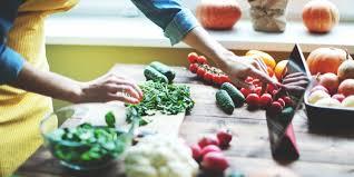 comment manger équilibré et pas cher