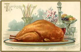 thanksgiving graphics roast turkey image the graphics fairy