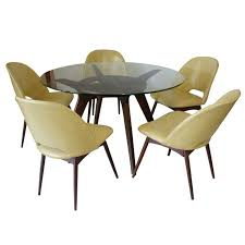 Best Mcm Chair 103 Best Mcm Dining Tables And Chairs Images On Pinterest Mid