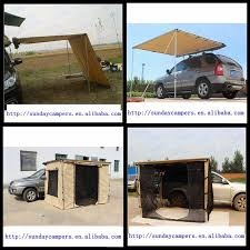 4x4 Side Awnings For Sale Car Foxwing Awning With Change Room Car Foxwing Awning With