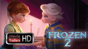 frozen 2 trailer 2018 disney animated movie hd vidio