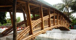 bamboo tag archdaily