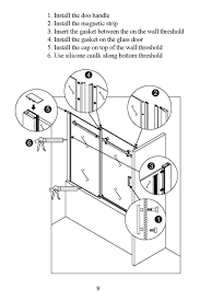Installing Bathroom Mirror by Home Decor Bathtub Installation Instructions Unusual Floral