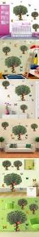 best 20 natural wall stickers ideas on pinterest scandinavian large garden flower tree nature wall stickers decal home decor removeable art peachtree wall stickers
