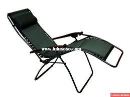 Reclining Patio Chair Recliner Patio Chair