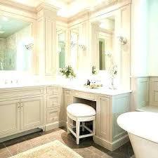 bathroom vanity chair with back s s chrome bathroom vanity stool
