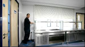 Tambour Kitchen Cabinet Doors Rehau Rolling Shutter Installation Rolling Shutters For Cupboards
