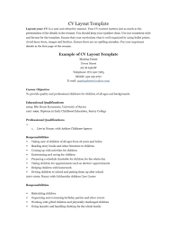 Accountant Resume Sample In Pdf by Interior Design Resume Template Format Download Pdf Examples Objec