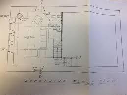 Mezzanine Floors Planning Permission Zelah Residential Development 100 000