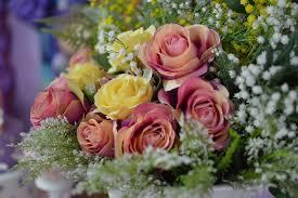 Flower Arrangement Free Photo Flowers Arrangement Free Image On Pixabay 1086877