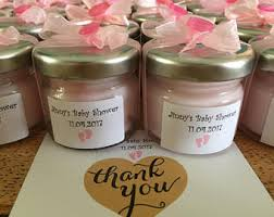 baby shower gifts for guests baby shower favors etsy