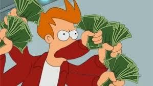 Take My Money Meme Generator - many take my money blank template imgflip