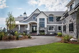 luxury custom home building all about homes