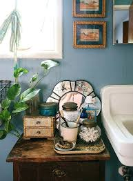 boho bathroom ideas boho bathroom decor bohemian bathroom with potted plants boho