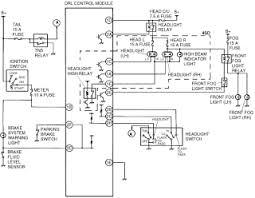 brake light wiring diagram image details