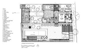 The Burrow Floor Plan by Bakery Warehouse Conversion By Jackson Clements Burrows