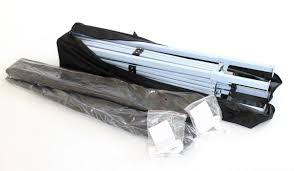 Heavy Duty Gazebo Bag by Charles Jacobs 3 X 3 Waterproof Marquee Gazebo Party Tent In Black