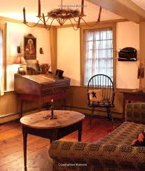 American Made Living Room Furniture Early American Living Room Furniture Colonial Homes Decorating