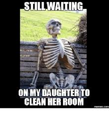Skeleton Meme - 25 best memes about waiting skeleton meme generator waiting