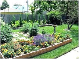 Backyard Garden Ideas For Small Yards Backyard Ideas For Small Yards On A Budget Collection In Patio