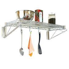 full image for ikea metal shelf insanity kitchen shelves wall