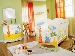 Decorating A Baby Nursery Baby Bedroom Theme Ideas Best Baby Room Decoration 5 Home Design
