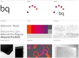 b q brand new new logo and identity for bq by saffron