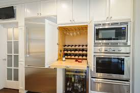 Corner Wine Cabinets Corner Wine Cabinet Kitchen Farmhouse With Stainless Steel