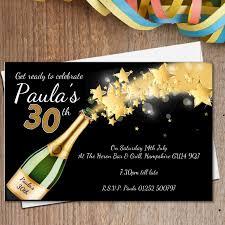 printable 30th birthday invitations choice image invitation