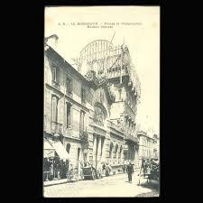bureau poste bordeaux 126 best cartes postales anciennes images on postcards