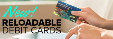 reloadable credit card home baltimore county credit union