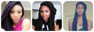 Styles To Wear While Transitioning To Natural Hair - 5 great protective hair styles for natural hair global couture blog