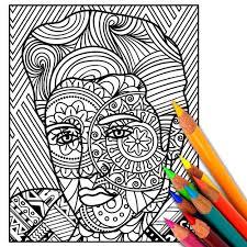 elvis coloring page coloring page coloring